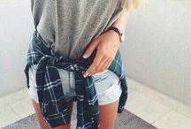 Style Inspiration / Style • Girl • Fashion • Inspiration