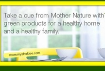 Smart Clean/Healthy Clean / Have a clean, non-toxic home & life / by Kandy Kremnetz