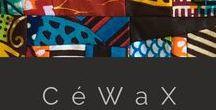 CéWax - Créations ethniques / Sacs, accessoires et bijoux ethniques. La jeune créatrice de CéWax met le wax à l'honneur, un tissu africain aux magnifiques couleurs et motifs, dans des créations contemporaines et pratiques. Pièces uniques et fabriquées à la main en France.  Bags and jewelry in african prints by the french designer CéWax.  www.cewax.fr  Ankara, khanga, mudcloth, bazin, pagne, afro tendance, #wax, #ankara, #kente, #kitenge, #bogolan, #AfricanFashion, #ethnotendance, #AfricanPrints, #Africanclothing