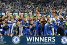 ChelseaFC / ChelseaFC Champions Of Europe