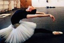 TUTUs and other inspirations / ballet etc. / by Julie Voelkel