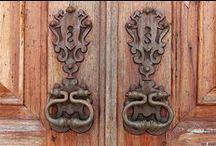 Doors Details