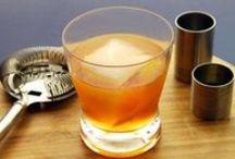 Shaken not stirred: Tea Cocktails