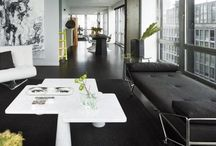 Home/Art/Spaces/Places / by Marla