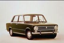 Cars / Retro cars