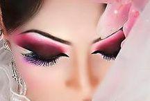 Make up, líčenie
