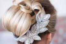 Hairstyle, účesy
