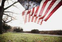 Born in the USA.