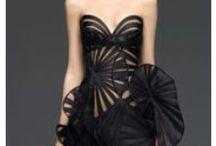 extravagant clothes/extravagantné oblečenie / oblečenie ktoré je výrazné, originálne a inšpirujúce