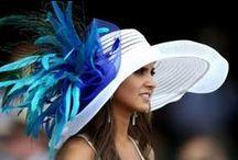 fascinators and hats