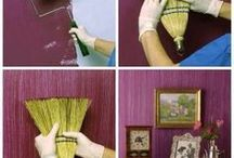Life Hacks / Uncommon solutions to common problems.