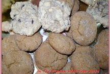 Cookies and more