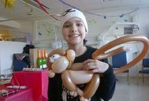 Wear a Hat Day / March 28th 2014. We show our support for: http://www.thebraintumourcharity.org/supporter-groups/ella-fosbury-hill-fund