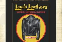 Jackets / Motorcycle Leather Jackets