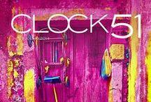 "Doors Portugal on ""CLOCK51 Magazine"" / www.clock51.com"