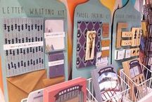 Reed Gift Fair / The Bobangles stand at the Reed Gift Fair. Stand G121 at the Melbourne Exhibition Centre.