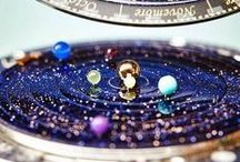 WATCHES / LUXURY AND COOL WATCHES