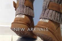 UGG Boots | New Arrivals