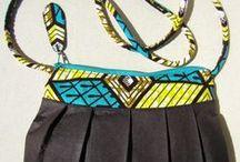 CéWax - Sac tissu wax africain / CéWax Bag. Sac à main bandoulière plissé. CéWax, Créations textiles et bijoux ethniques. La jeune créatrice de CéWax met le wax à l'honneur, un tissu africain aux magnifiques couleurs et motifs, dans des créations contemporaines et pratiques. Pièces uniques et fabriquées à la main en France http://cewax.alittlemarket.com http://www.facebook.com/cewax86 african prints, pagne, mudcloth, bazin, Style ethnique, tribal, #wax, #ankara, #kente, #bogolan, #Africanprintfashion, #ethnotendance,