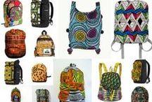 Sac à dos imprimés style afro ethnique / Sélection de sacs en pagne wax ankara african prints. Retrouvez tous les articles sur la mode afro sur le blog de CéWax: http://cewax.wordpress.com/ et des sacs et bijoux ethniques en boutique: http://cewax.alittlemarket.com. african prints pattern fabrics, kitenge, kanga, pagne, mudcloth, bazin, Style ethnique, tribal, #wax, #ankara, #kente, #bogolan, #Africanprintfashion, #ethnotendance,