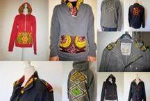 CéWax - Mode / CéWax, jeune créatrice française de bijoux et d'accessoires de style ethnique met le wax à l'honneur dans ses créations contemporaines et pratiques. La marque CéWax marie le style ethnique africain et les codes fashion moderne. Grace à la simplicité et les imprimés africains justement dosés, osez enfin le wax! Retrouvez les créations en boutiques: http://cewax.alittlemarket.com. african prints pattern fabrics, pagne, mudcloth, bazin, Style tribal, #Africanprintfashion, #ethnotendance