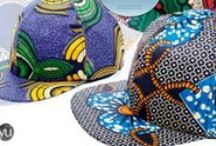 Casquettes, chapeaux style afro ethnique / Sélection de casquettes en tissus africains. African prints caps. Retrouvez tous les articles sur la mode afro sur le blog de CéWax: http://cewax.wordpress.com/ La jeune créatrice française de bijoux et d'accessoires de style ethnique met le wax à l'honneur dans ses créations contemporaines et dans ce tableau. http://cewax.alittlemarket.com african prints pattern fabrics, kitenge, kanga, pagne, bazin, Style ethnique, tribal, #wax, #ankara, #kente, #bogolan, #Africanprintfashion, #ethnotendance,