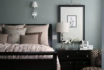 Home Ideas / Decorating Ideas for my future home.