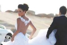 Wedding Ideas / Ideas for my wedding one day :-) A girl can dream!