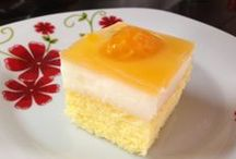 Gustoe.sk recepty | WE LOVE CAKE / Recepty na koláče, zákusky, torty a všetky možné aj nemožné dobroty...