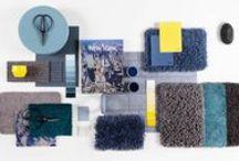 Industrial Living woonstijl / Stoere materialen als beton, staal en glas vormen de basis in de woonstijl Industrial Living. Je waant je in een oud pakhuis in New York of een omgebouwde school in Amsterdam.