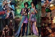 Ethno fashion / Mode ethnique, tribale, afro tendance, hippie, boho chic... Retrouvez tous les articles sur la mode afro sur le blog de CéWax: http://cewax.wordpress.com/  et des sacs et bijoux ethniques en boutique: http://cewax.alittlemarket.com. african prints pattern fabrics, kitenge, kanga, pagne, mudcloth, bazin, Style ethnique, tribal, #wax, #ankara, #kente, #bogolan, #Africanprintfashion, #ethnotendance,