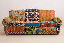 Décoration imprimés africains ethno tendance / Meubles, vaisselles, lampes en tissu wax africain. Retrouvez tous les articles sur la mode afro sur le blog de CéWax: http://cewax.wordpress.com/ CéWax, jeune créatrice française de bijoux et d'accessoires de style ethnique met le wax à l'honneur dans ses créations contemporaines et pratiques. http://cewax.alittlemarket.com. african prints pattern fabrics, kitenge, kanga, pagne, mudcloth, bazin, Style ethnique, tribal, #wax, #ankara, #kente, #bogolan, #Africanprintfashion, #ethnotendance,