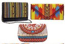 Sacs style afro ethnique / Sélection de sacs de style ethnique, tendance tribale. Retrouvez tous les articles sur la mode afro sur le blog de CéWax: http://cewax.wordpress.com/ et des sacs et bijoux ethniques en boutique: http://cewax.alittlemarket.com. african prints pattern fabrics, kitenge, kanga, pagne, mudcloth, bazin, Style ethnique, tribal, #wax, #ankara, #kente, #bogolan, #Africanprintfashion, #ethnotendance,