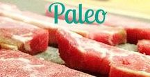 Paleo Diet Info / Information on the Paleo Diet