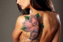 Erstaunlich Tattoo-ideen / Blumen-Designs sind alltäglich in heutigen Tattoo Industrie. Sie schaffen Blumen-Tattoos unter …