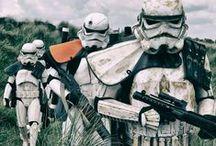 Star Wars Skellig Ireland / Star wars set in the wild and amazing Skellig Ireland. All things Star Wars! #SkelligStarWars #SkelligAwaking #LukesSkelligLair