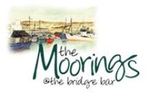 The Moorings - Portmagee - Ireland / Stopping off on your journey along the Wild Atlantic Way, while visiting the Skellig Islands, experience Irish traditions first-hand our music sessions or just looking for peace and seclusion, your stay at The Moorings can offer it all.