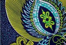 Tissus africains / African prints pattern fabrics, Style ethnique, tribal, #Africanprintfashion, #ethnotendance, #wax, #ankara, #kente, #bogolan, kitenge, kanga, pagne, mudcloth, bazin, kamantchè, manjak,  kita, adinkra, sankofa, yuwa, Adire, lesso, faso dan fani,