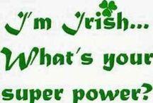 Irish Humor / Irish humor will have you in stitches!