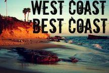 Roadtrip Westcoast / Travel, California, National Park, RV, Camping, Traveltipps, Yosemite, San Francisco, Seattle, Red Wood
