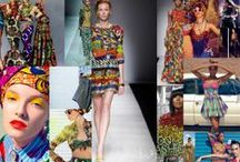 Mode Afro Tendance - African prints clothing / Share your favorites african prints creations. Fashion, accessories, decoration and jewellry ethno tendance and tribal style, #wax, #ankara, #kente, #bogolan, #Africanprintfashion, #ethnotendance,