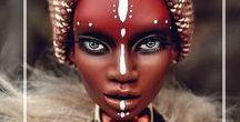 Barbie ethnotendance