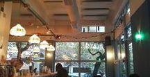 Restaurant, Cafe and Bar Acoustics