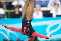 Gymnastics / by Norah Tait