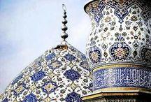 Mosques / مساجد / by Natasha Selim