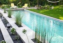 Landscape architecture inspirations