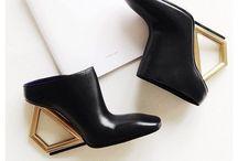 Step Ahead Shoes