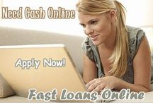 Fast Loans Online / Get fast loans online with a simple process to apply online for solve your urgent cash shortage. www.smallcashloans.net.au