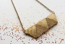 I would DIY for this jewelry:-D