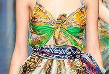 Cray Fashion